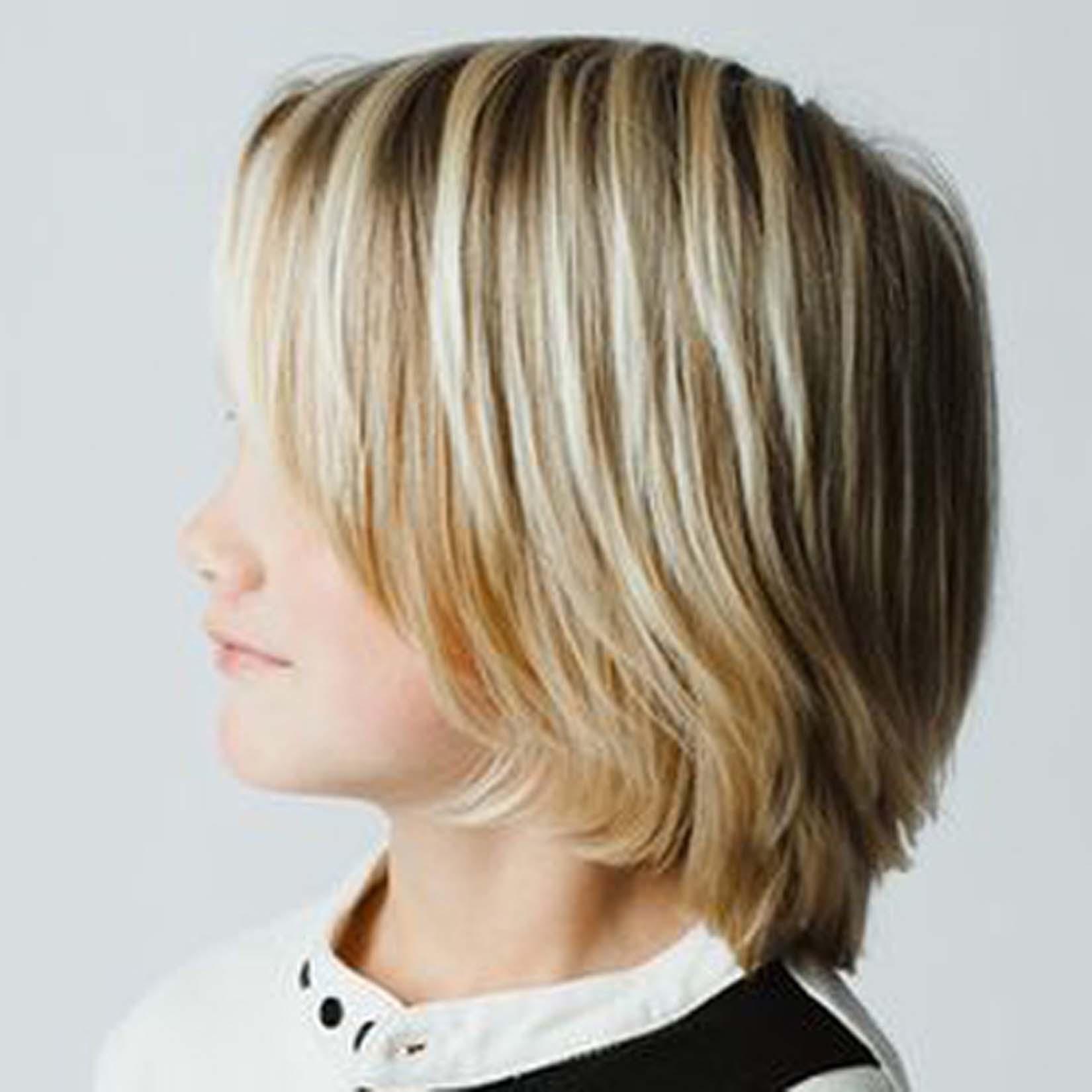 Topfschnitt vs. Surfermatte – Frisuren für kleine Jungs - The