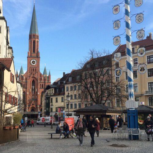 Meine Münchner Ecke – Geheimtipps für Haidhausen
