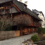 Haidhausen - Bauernhaus