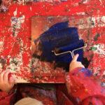 Kinderkunsthaus - Drucken
