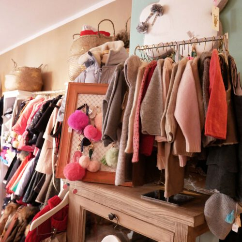 Preloved ist in! – Secondhand-Kindermode ohne Muff