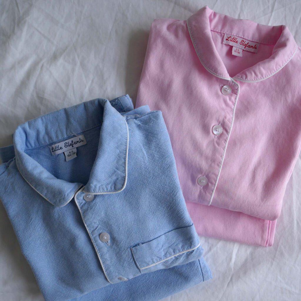 Pyjama - Flatlay