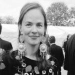Scherenschnitt fuers Kinderzimmer - Harriet Bosse