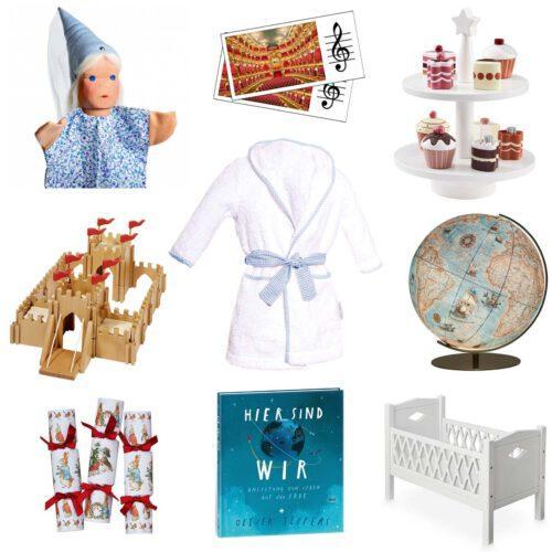 Christmas Cracker und Co. – Weihnachtsgeschenke mit royalem Twist