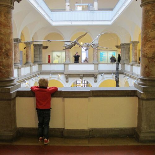 Herbst mit Kindern in München – meine Highlights
