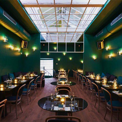 Candlelight statt Babynight – Restaurant-Tipps für München