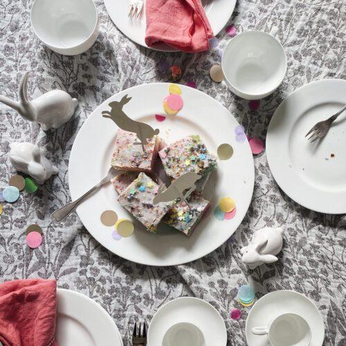 Unser Care-Paket für Ostern – mit Liebe, Zuversicht und viel Konfetti