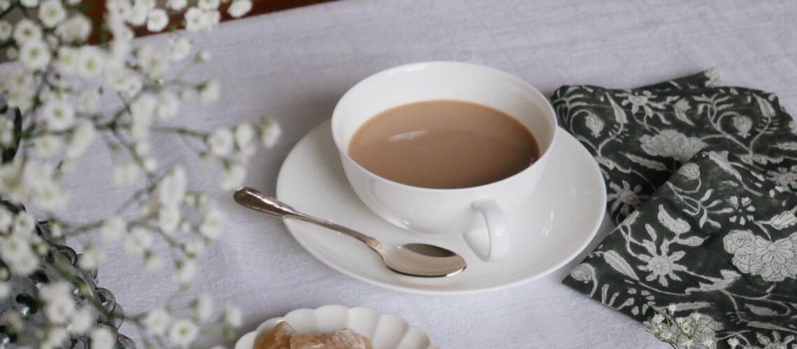 Masala-Chai-Tea – mein original Rezept für indischen Gewürztee