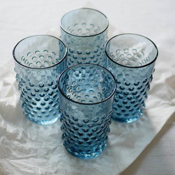 4er Sets Gläser